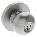 Door-Hardware 3453-Apollo-Knob Hager-Companies