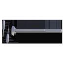 Door-Hardware 4700-SVR-Fire-LHR Hager-Companies