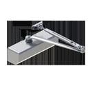 Door-Hardware 5300Ra fin Hager-Companies