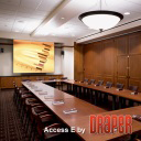 ElectricScreen Access-Series-E Draper