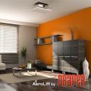 ProjectorLift AeroLift-50 Draper