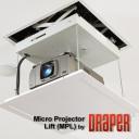ProjectorLift MicroProjectorLift Draper