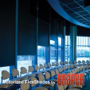WindowShade MotorizedFlexShade Draper