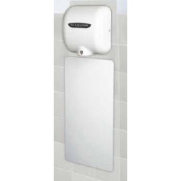 Hand-Dryer-Wall-Guard Xlerator ExcelDryer